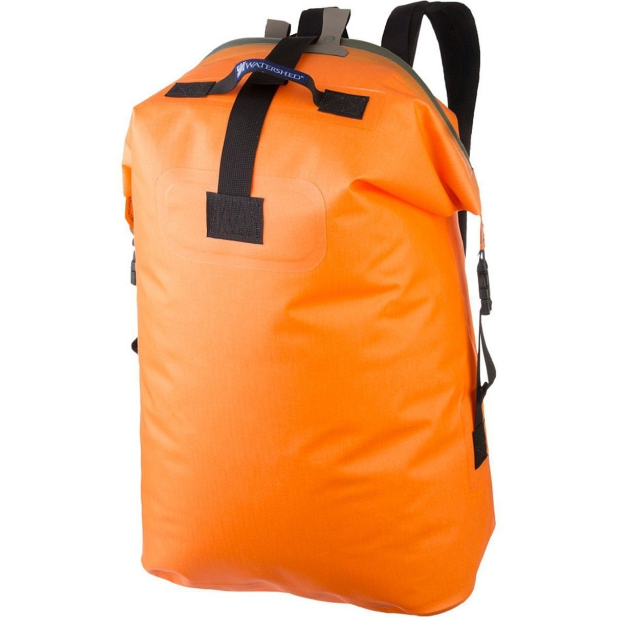 Watershed Westwater Bagpack, Orange