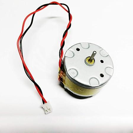 LICHIFIT Motor LIDAR con Cable para aspiradora Robot Neato XV ...