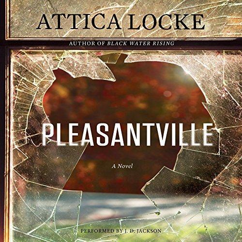 By Attica Locke - Pleasantville (Unabridged) (2015-05-06) [Audio CD] ebook