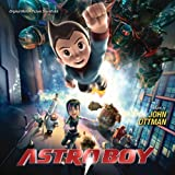 Astro Boy by Unknown (2009-10-20)