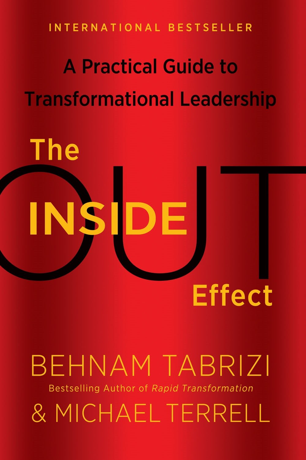 Download Inside-Out Effect: A Practical Guide to Transformational Leadership pdf