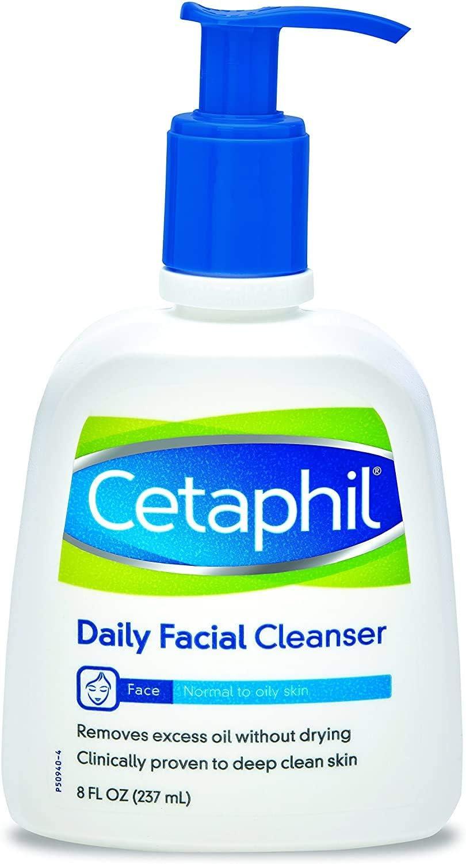 cetaphil daily facial