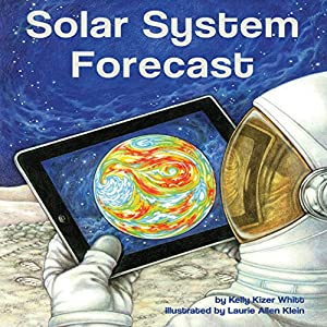 Solar System Forecast Audiobook
