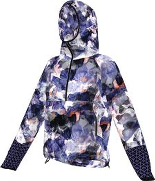 adidas Performance ligera chaqueta de entrenamiento, para mujer: Amazon.es: Ropa y accesorios