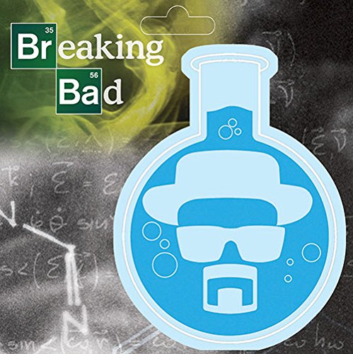 We Analyzed 132 Reviews To Find The Best Breaking Bad Bumper Sticker