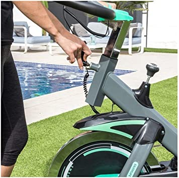 Spin bike cecofit extreme 20 (1000057513): Amazon.es: Salud y ...