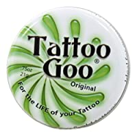 Tattoo Goo Original - Aftercare Salve (21G)