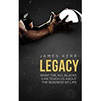 Legacy: 15 Lessons in Leadership