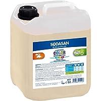 Sodasan Bio Color-Lavendel Flüssigwaschmittel 5L (1 x 5 l)