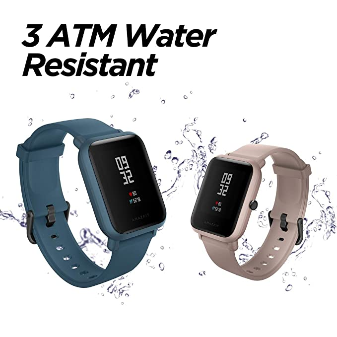 Amazfit Bip Lite Huami Smartwatch, Monitore de activida ...