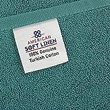 American Soft Linen Premium Turkish Genuine