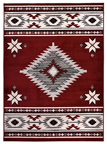 RugStylesOnline Collection Southwestern American Traditional product image