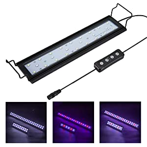Hygger Full Spectrum Aquarium Light