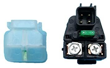 Auto Parts and Vehicles Starter Solenoid Relay For SUZUKI MOTORCYCLE GSX-R750 749CC 1996-1999