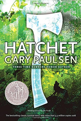 10 best hatchet by gary paulsen cd
