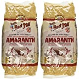 Organic Amaranth Grain, 2 / 24 Oz. Bags, Bob's Red Mill