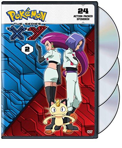 pokemon full series - 5