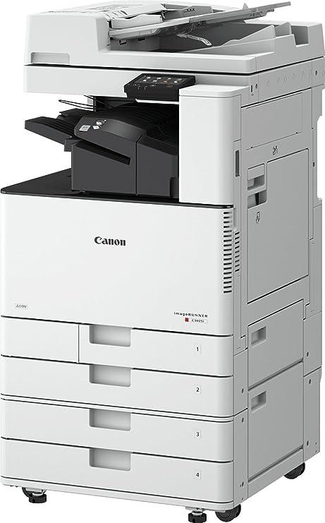 Canon imageRUNNER Advance C3025i Laser 25 ppm 1200 x 1200 dpi A3 ...