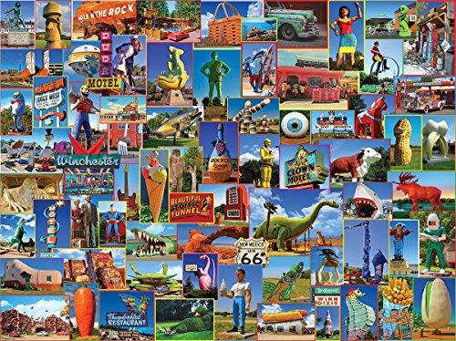 marvel 1000 puzzle - 9
