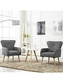 Chair Living Room. Magshion  Living Room Chairs Amazon com