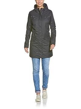 Tatonka Mujer guada W S Coat Abrigos, Primavera/Verano, Mujer, Color