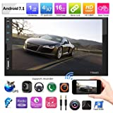 MKChung SWM 7in 2Din BT Android Car Stereo MP5