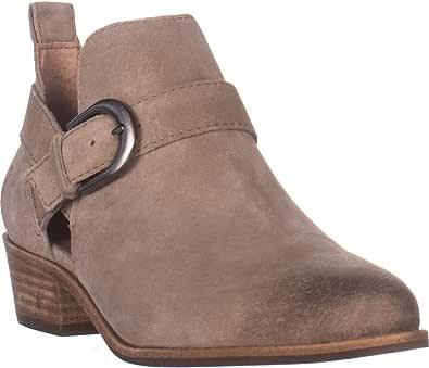 Frye Women's Mia Cut Out Bootie   Boots