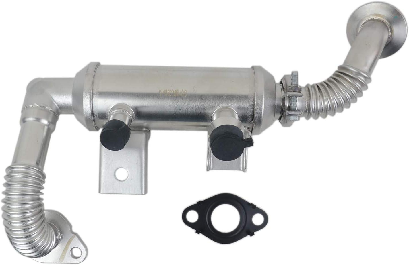 SCSN EGR 1700025 1430567 V/álvula de refrigerador EGR