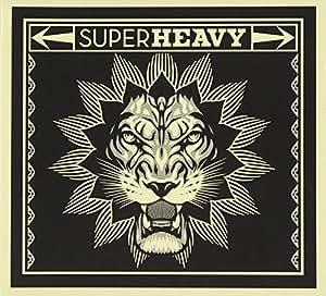 SuperHeavy [Deluxe Edition]