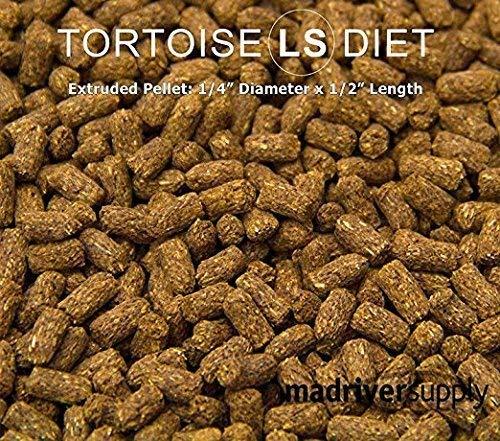 Mazuri Tortoise LS Diet # 5E5L, 2 LB