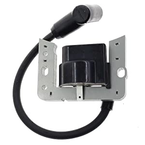 Carbhub Ignition Coil for Tecumseh 34443 34443A 34443B 34443C 34443D Ignition Coil Solid State Module
