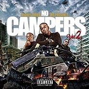 No Campers, Vol. 2 [Explicit]