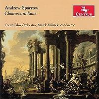 Sparrow: Chiaroscuro Suite