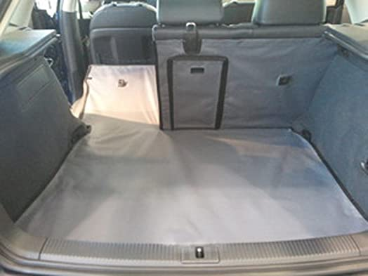 2006 – 2013 Audi A3 Custom Pet Cargo Liner Color RealTree Style