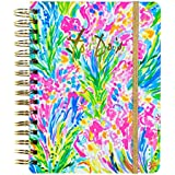 Lilly Pulitzer To Do Planner, Fan Sea Pants