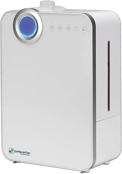 Guardian Technologies PureGuardian H4810 Ultrasonic Humidifier