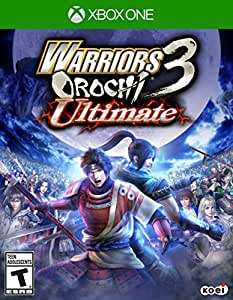 Warriors Orachi 3 Xbox One by Koei