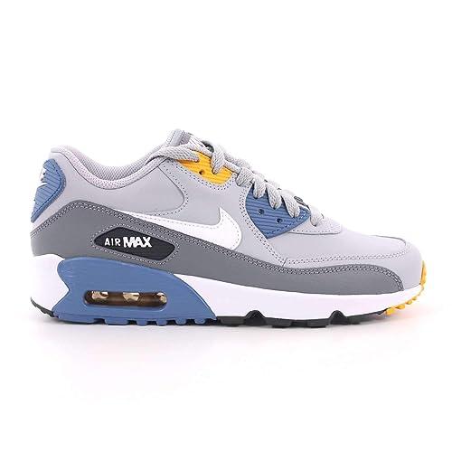 quality design 87136 a1e00 Nike Scarpe Air Max 90 Leather Limited Ragazzo Donna Sneakers Colorata  2019: Amazon.it: Scarpe e borse