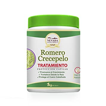 Amazon.com: NNP ROMERO CRECEPELO HAIR MASK 1KG: Beauty