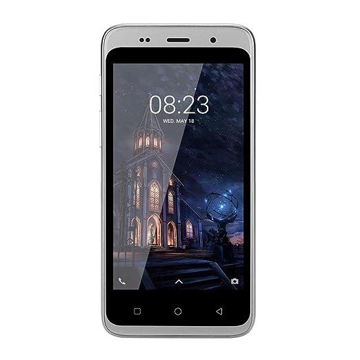 "Teléfono Inteligente Xinan Nuevo 5 ""Ultrathin Android4.4 Octa-Core 1G +"