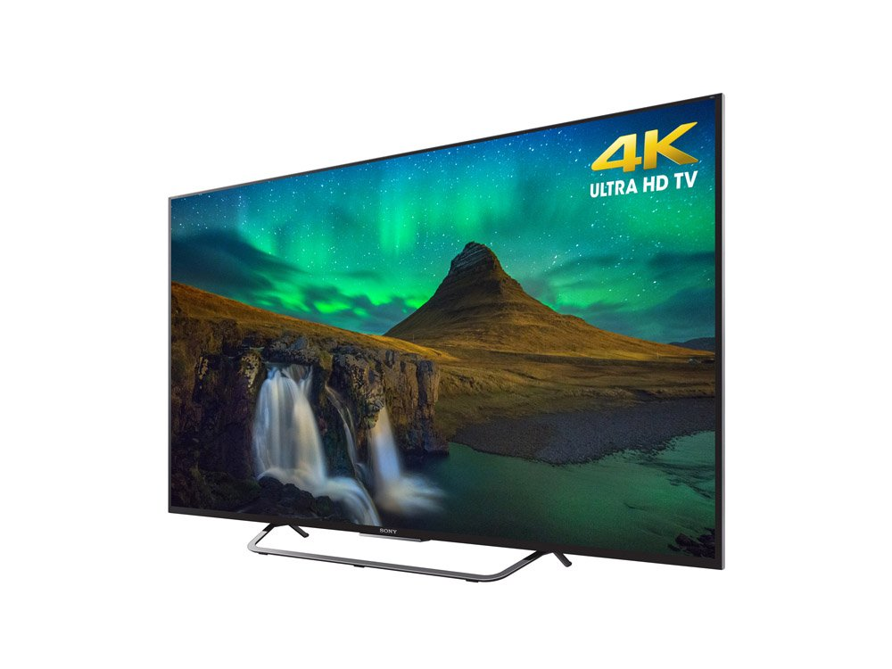 Sony BRAVIA KDL-65X8500C HDTV Driver