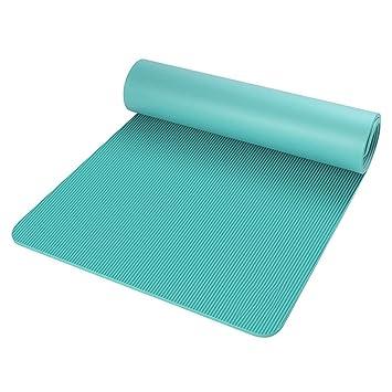 Pan&Pan Colchonetas de Yoga de 1/2-pulgada Extra Gruesas, 72 ...