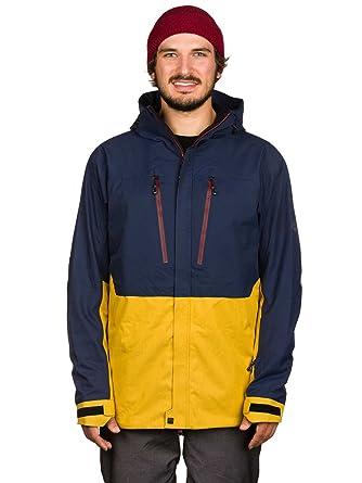 surf des neiges: 686 ether, veste de de de sport pour hommes: fd00a2