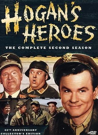 hogans heroes season 2 episode 12