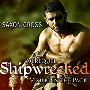 Shipwrecked: Viking in the Pack Audiobook