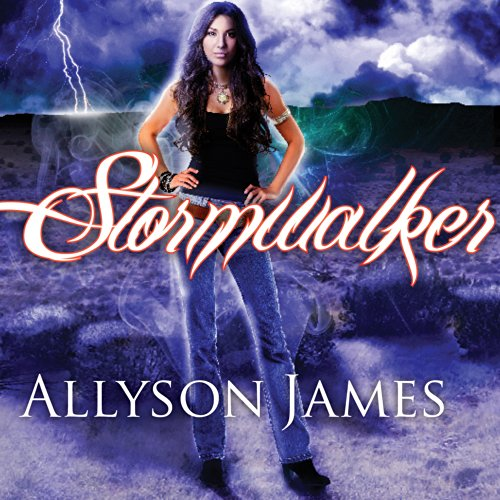Stormwalker: Stormwalker Series, Book 1 by Tantor Audio