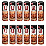 A.1. Sweet Mesquite BBQ Dry Rub 4.5 Container (Pack of 12)
