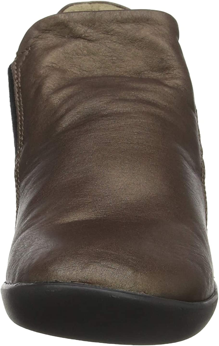 Softinos Nast551sof, Botines para Mujer Marrón Dk Brown 001 lnIIP