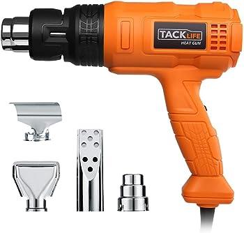 Tacklife HGP70AC 1500W 120V HT 1022 Professional Heat Gun