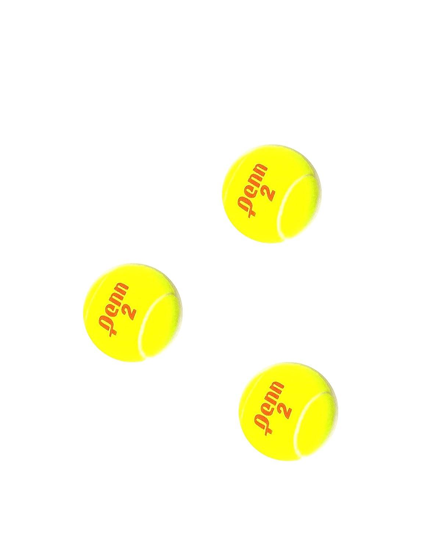 Single Can//3 Balls Penn Championship Regular Tennis Balls